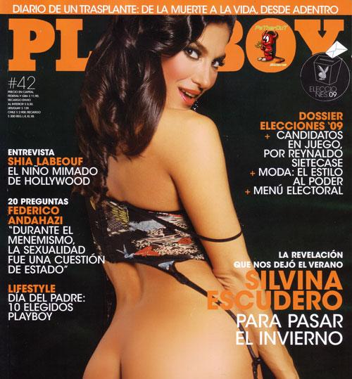 silvina-escudero-playboy