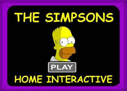 juegos los simpsons: