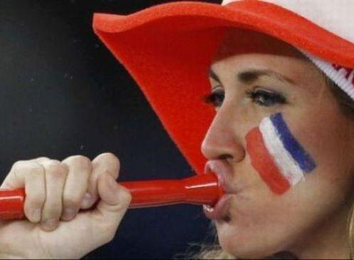 Fotos Divertidas Vuvuzelas Muy Locas Funny