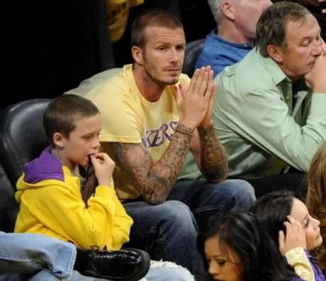 Padres famosos con hijos