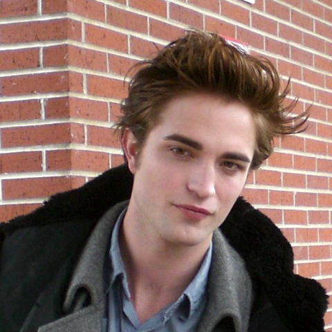 Fotos y Wallpapers de Rober Pattinson Edward Cullen