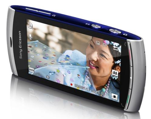 Sony Ericsson Vivaz para Argentina novedades arg