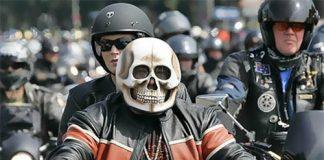 cascos creativos para motos
