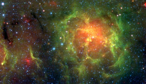 Las mejores fotos del Universo tomadas 74