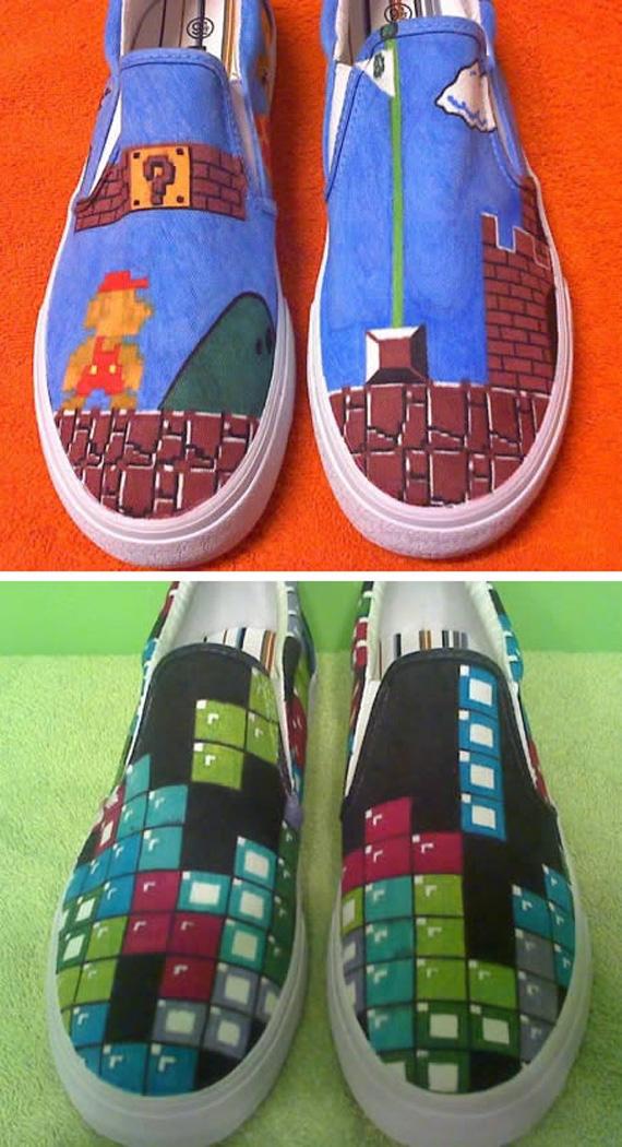 zapatillas geek