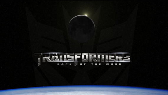 Wallpapers transformers 3