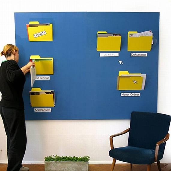 40 productos innovadores y creativos para oficina blogerin p gina 4 for Productos de oficina