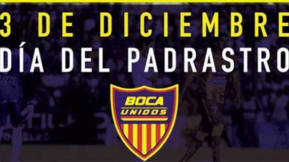 Boca campeon 2011 - Afiches cargadas river