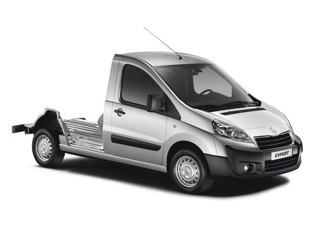 Peugeot Expert 2012 (1)