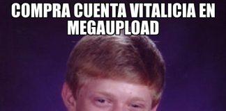 Memes de Brian Mala suerte