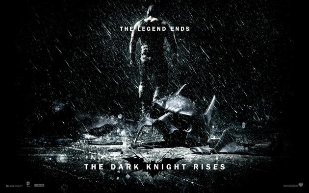 Wallpapers Y Portadas Para Facebook De Batman The Dark