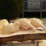 Randall Boni arte en madera (3)