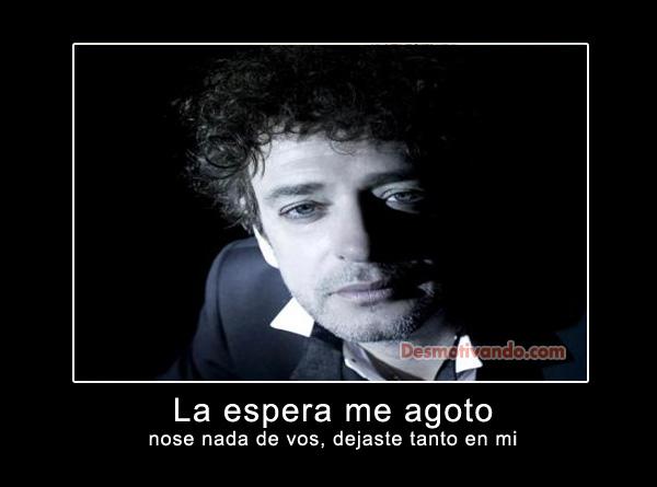 Related Items Desmotivaciones Gustavo Cerati Memes Soda Stereo