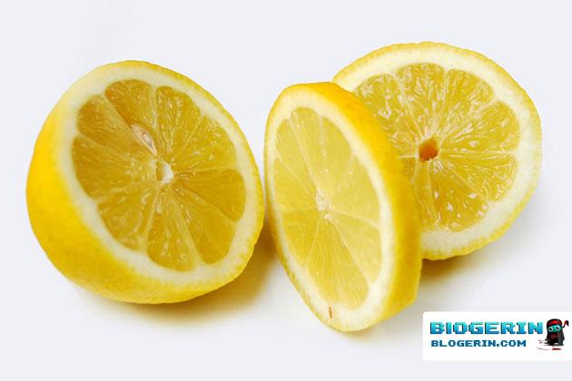 Limpiar Regadera De Baño:15 Maneras de usar limón para limpiar