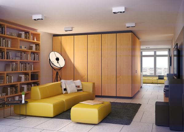 Decoraci n de interiores 40 buenas ideas blogerin for Buenas ideas decoracion