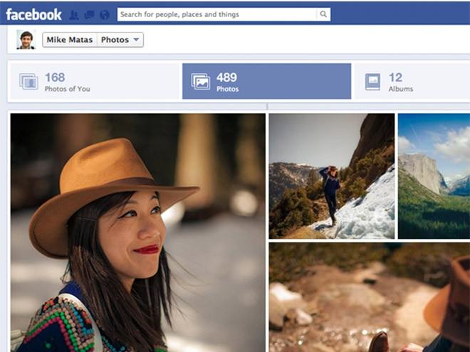 Facebook nuevos cambios