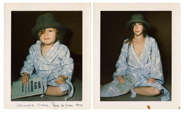 Irina Werning fotos viejas