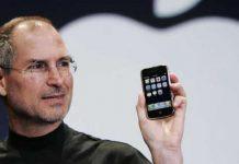 Steve Jobs datos curiosos