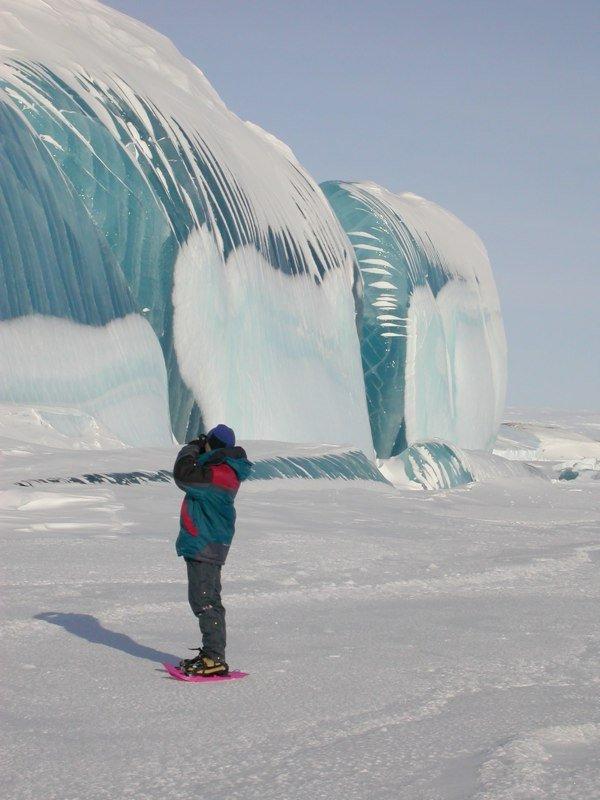 olas congeladas 6