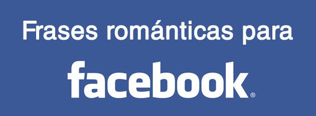 Frases Románticas Para Poner En Facebook Blogerin