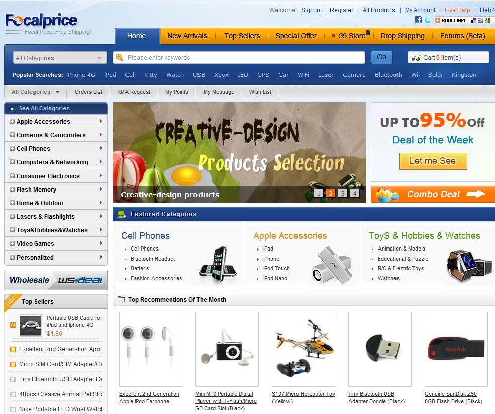 Como y donde comprar en internet blogerin - Donde comprar por internet ...