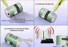 hacer antena wi-fi