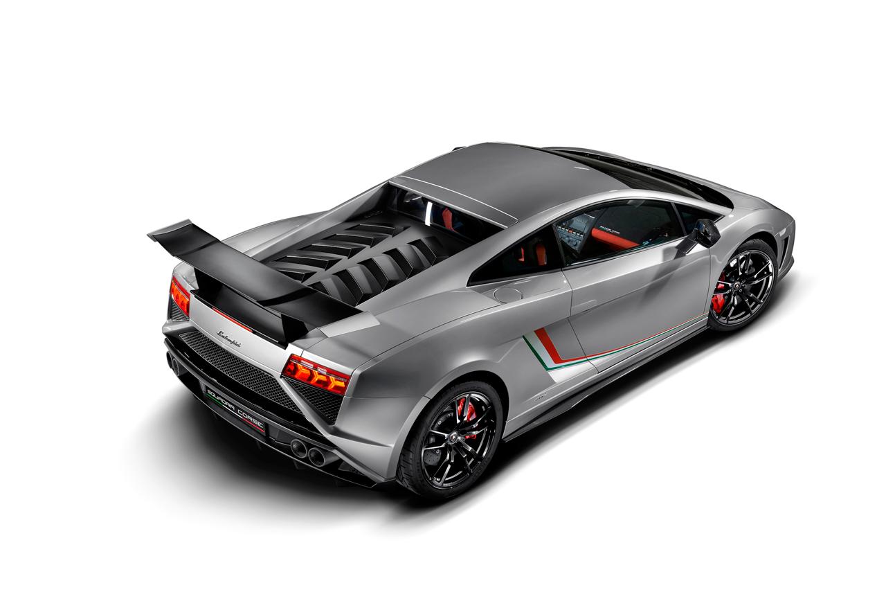 Lamborghini Gallardo LP 570-4 Squadra Corse (10)
