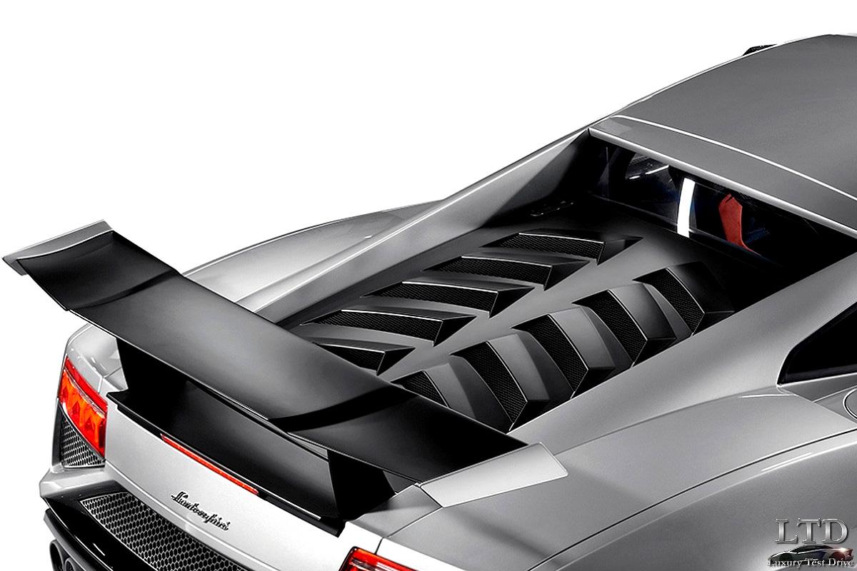 Lamborghini Gallardo LP 570-4 Squadra Corse (3)
