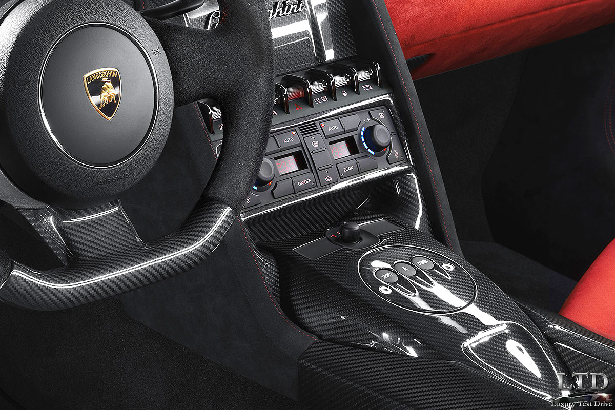 Lamborghini Gallardo LP 570-4 Squadra Corse (4)