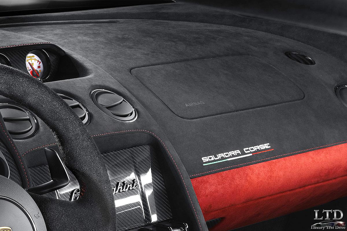 Lamborghini Gallardo LP 570-4 Squadra Corse (5)