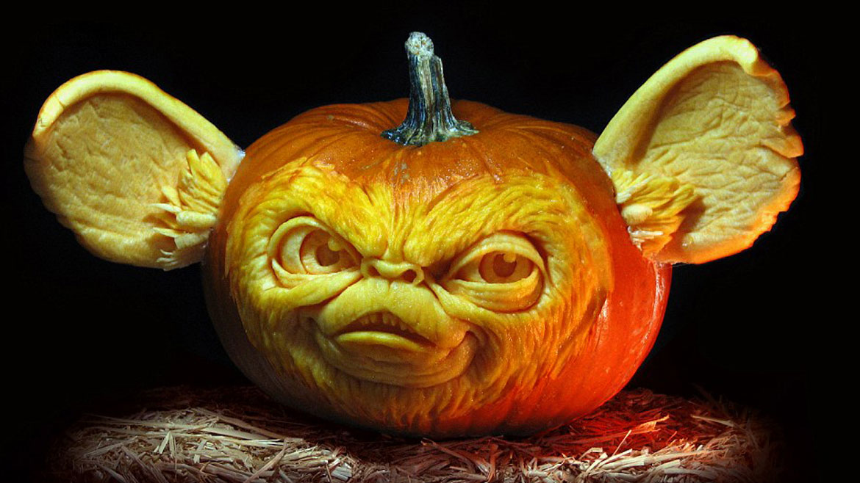 Las calabazas ms aterradoras para Halloween BLOGERIN