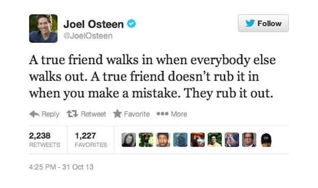 Joel Osteen 1