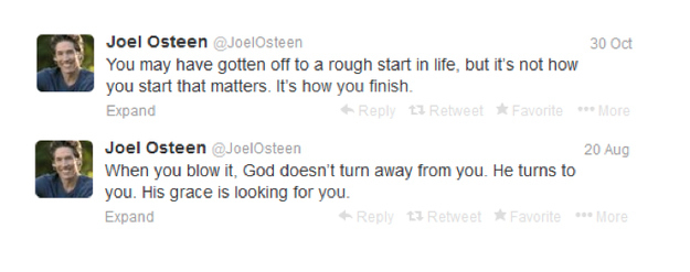 Joel Osteen 2
