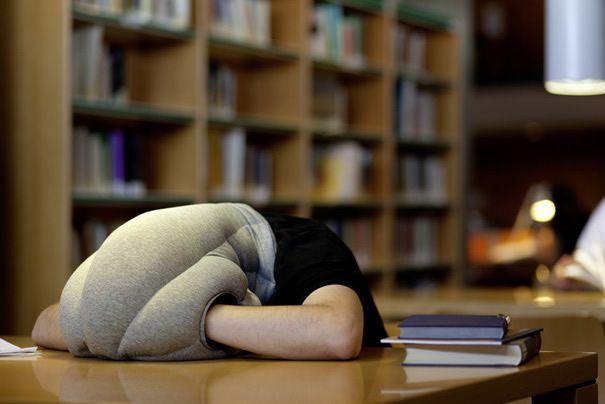 almohada-para-trabajo
