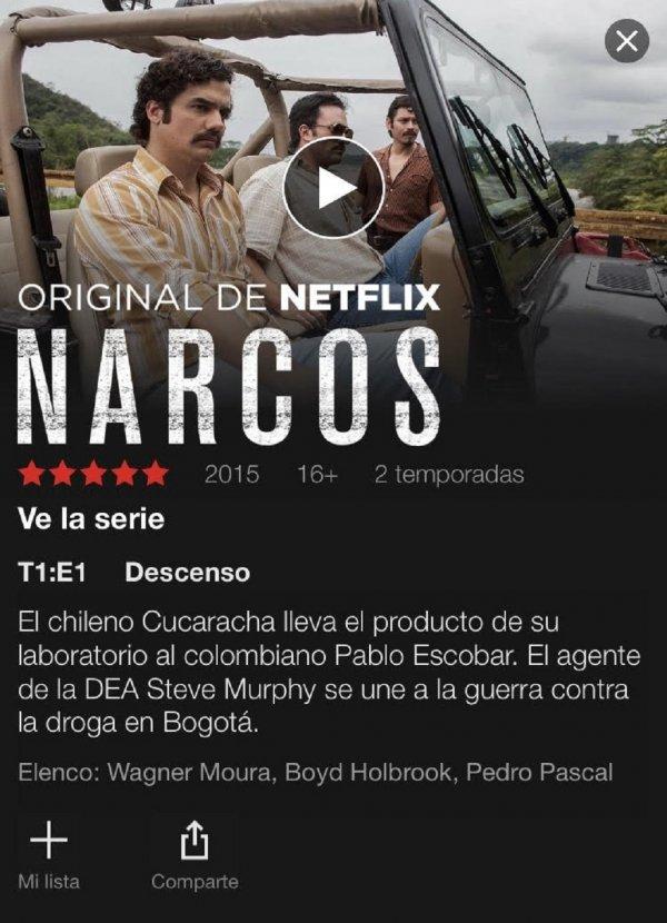 narco-netflix